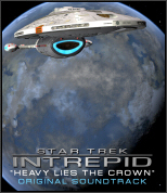 Heavy Lies the Crown original soundtrack, CD and MP3 files